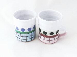 Kaffemuggar