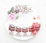"""Bowl Andy Warhol """"Campbell Soup"""""""