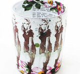 "Vas ""Nancy Sinatra - BOOTS"""